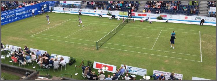 Liverpool International Tennis Tournament